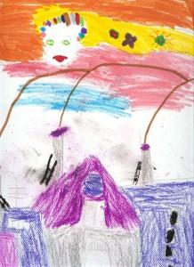 παιδι και ζωγραφική 2